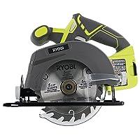 Deals on Ryobi One P505 18V 5-1/2 inch 4,700 RPM Circular Saw