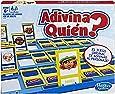 Hasbro Gaming Adivina Quién?- Juego Original de adivinar el Personaje para niños de 6 años y más y para 2 Jugadores
