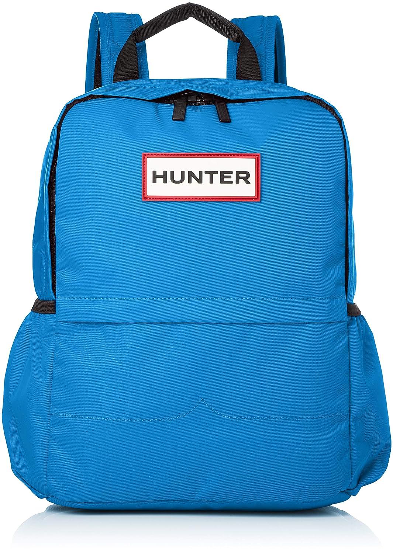 [ハンター] ORIGINAL NYLON BACKPACK MINI UBB5028KBM B07NGTCQDB BAKET BLUE