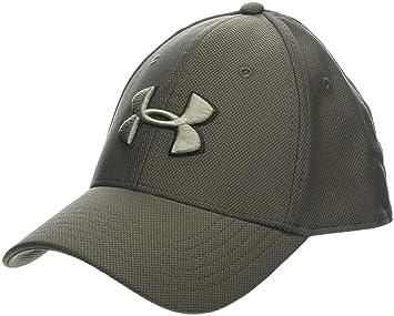 8d902230c7d Amazon.com  Under Armour Men s Blitzing 3.0 Cap  Clothing