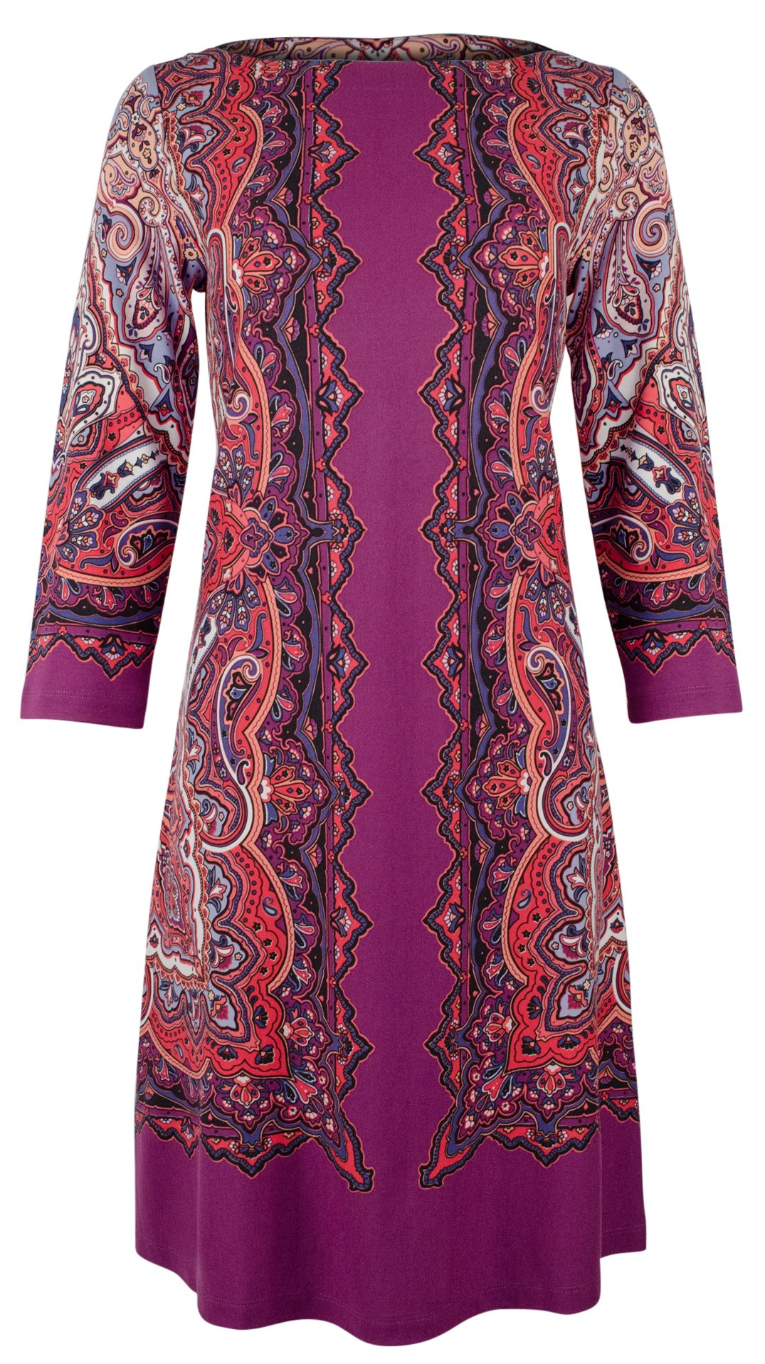 Tommy Bahama Women's Gramado Swirls Shift Dress-O-S by Tommy Bahama