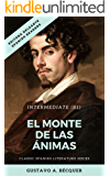 Spanish readers: El monte de las ánimas (Intermediate B1) + Audiobook: Classic Spanish literature series (Adaptation) (Spanish Edition)