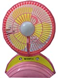 Rechargeable Fan ( Color May Vary)
