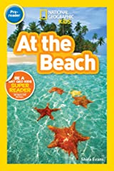 National Geographic Readers: At the Beach Paperback