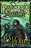 Ranger's Apprentice 9: Halt's Peril