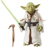 Star Wars - Episode VIII Yoda