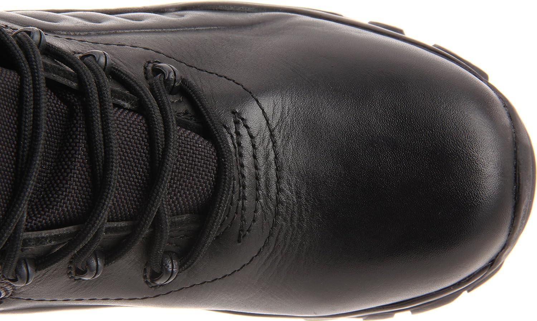 Bates Mens Delta Gore Tex 9 Inch Ics Waterproof Boot Shoes Sepatu Tactical Boots 6in Desert Tan
