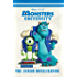 Monsters University Junior Novelization (Disney Junior Novel (ebook)) (English Edition)
