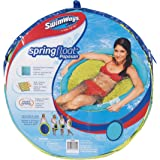 Swimways Seduta Spring Float in Stile Papasan, 6038064