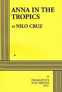 Amazon cherry docs scirocco drama 9781896239378 david gow anna in the tropics acting edition fandeluxe Gallery
