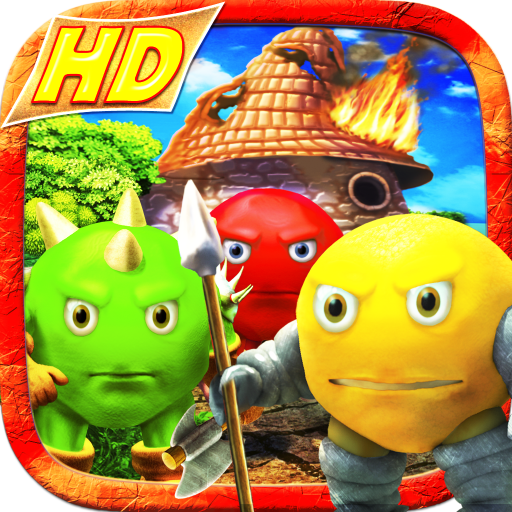 Bun Wars HD: Survival Strategy TD