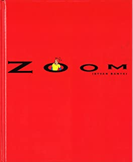 Zoom (Spanish Edition)
