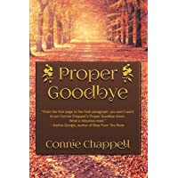 Proper Goodbye: A Contemporary Family Drama Filled With Romance and Emotion (Wild...