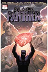 Black Panther (2018-) #7 Kindle Edition