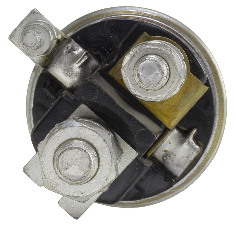 Wells SS341 Starter Solenoid