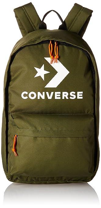Amazon.com  Converse All EDC 22 Backpack Star Chevron Print ee7d3b64c83e8