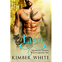 Liam (Mammoth Forest Wolves Book 1) (English Edition)