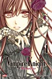 Vampire Knight mémoires T01