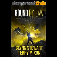 Bound By Law (Vigilante Book 3) (English Edition)
