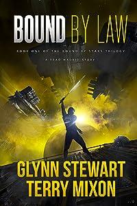Bound By Law (Vigilante Book 3)