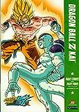 Dragon Ball Z Kai : Part Three and Part Four
