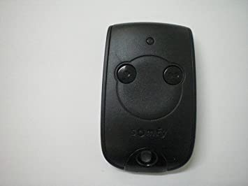 5af683d584a0b7 Télécommande SOMFY KEYTIS-NS-2-RTS  Amazon.fr  Bricolage