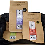 Discover Coffee Gift Set - Source Climate Coffee - Ground/Filter Coffee Discovery (3 x 227g - Rwanda, Uganda & Mexico)