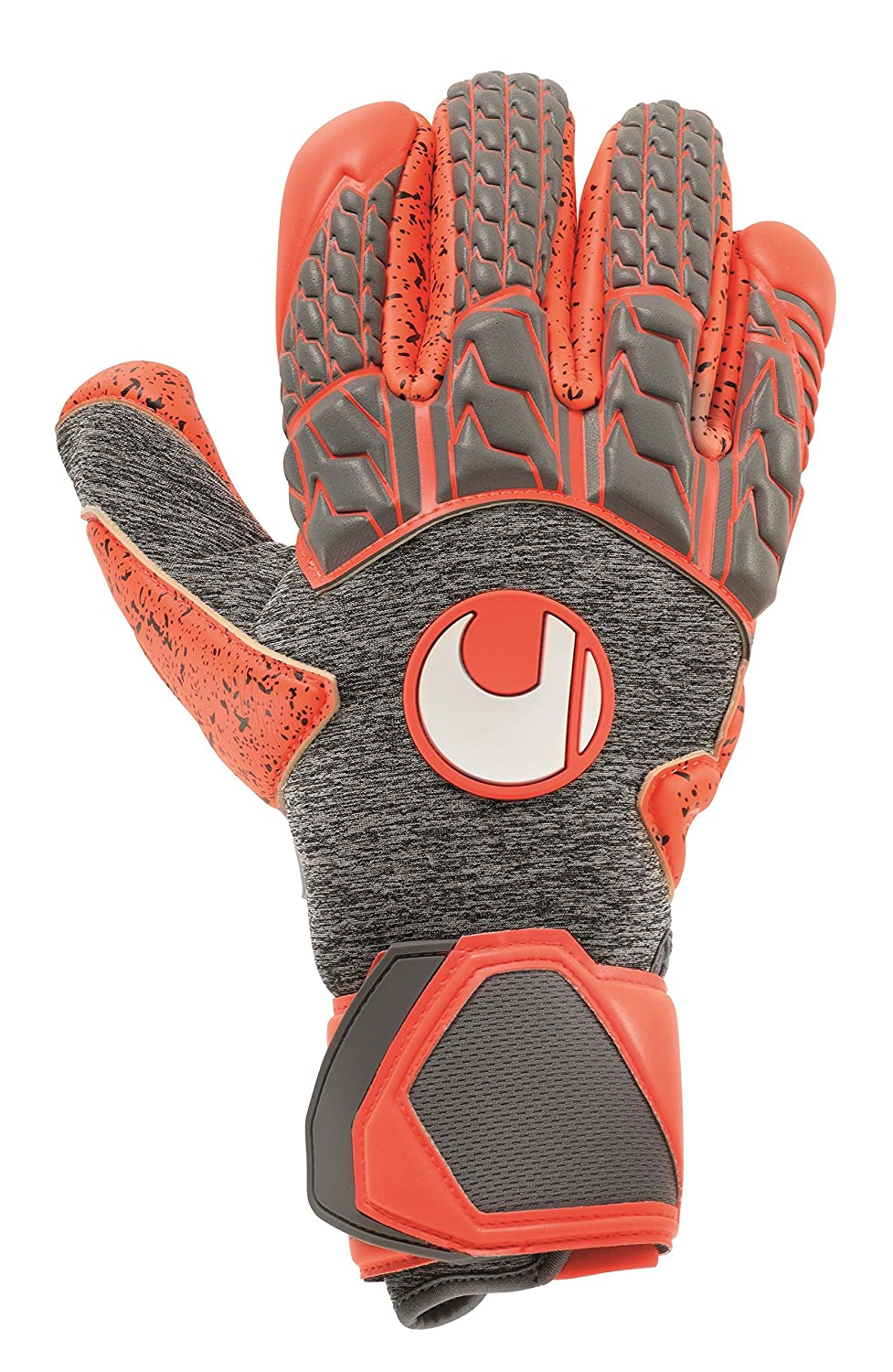 Uhlsport AeroROT Supergrip Finger Surround Torwarthandschuhe