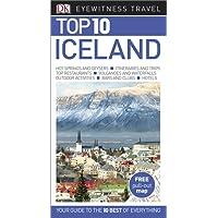 Top 10 Iceland (DK Eyewitness Travel Guide)