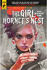 The Girl Who Kicked the Hornet's Nest - Millennium Volume 3 Paperback
