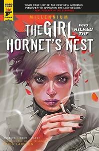 The Girl Who Kicked the Hornet's Nest - Millennium Volume 3