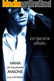 Corporate Affairs | Contemporary Romance (Temptation Book 1)