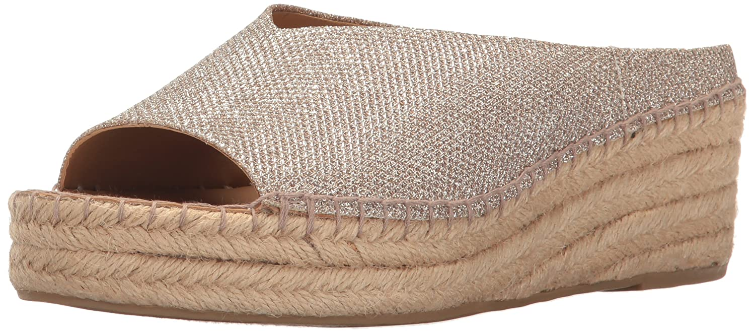 aa36ca23ad5 Franco Sarto Women's Pine Espadrille Wedge Sandal - Casual Women's Shoes
