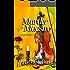 Murder of the Maestro Georgie Shaw Cozy Mystery #6