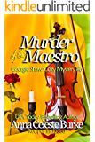 Murder of the Maestro Georgie Shaw Cozy Mystery #6 (English Edition)