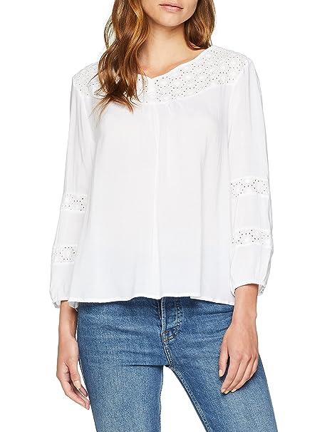 Solera B2119Z, Camisa para Mujer, (Blanco 501), XX-Large (