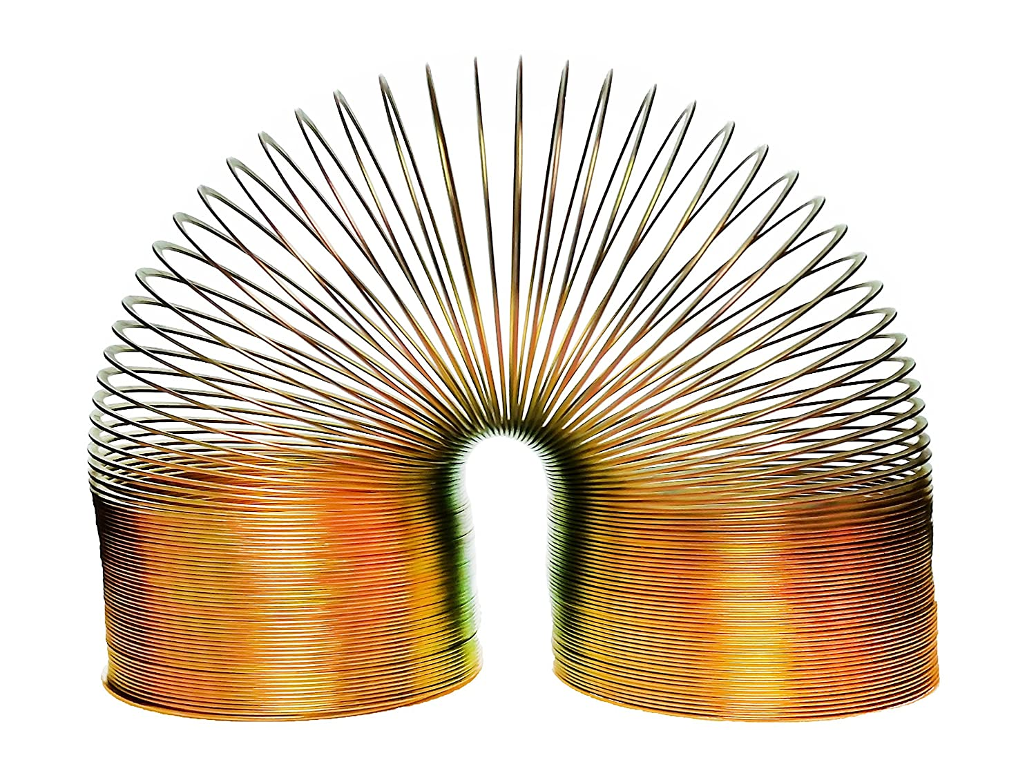 GSC International Helix Slinky - Pack of 10 free shipping