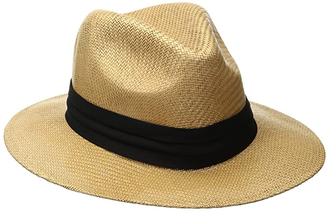 65d69c1ea77 Roxy Women s Here We Go Straw Panama Hat