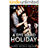 A Dye Hard Holiday (Curl Up and Dye Mysteries, #5)