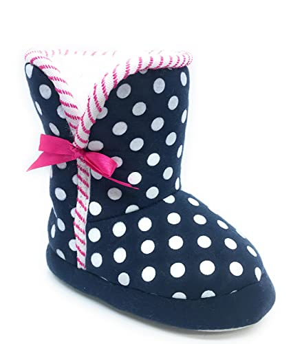 Beppi Kinder Hausschuhe Hausboots Kleinkinder Indoor Boots