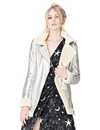 Marca Amazon - find. Alicia, Chaqueta Mujer