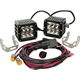 Rigid Industries Dually D2 Specter Beam Pattern Light