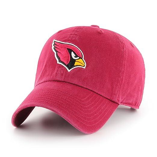 9fed9c2073c14d Amazon.com : NFL Arizona Cardinals Women's OTS Challenger Adjustable ...