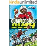 Quarterback Rush (Sports Illustrated Kids Graphic Novels)