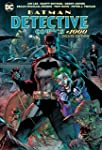 Detective Comics #1000: The Deluxe Edition