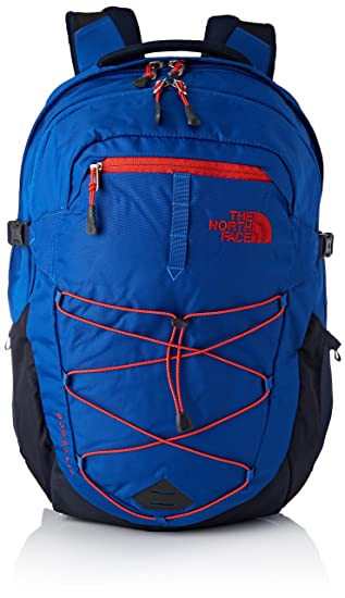 north face vorealix