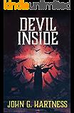 Devil Inside: A Quincy Harker, Demon Hunter Urban Fantasy Novella
