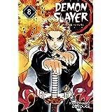 Demon Slayer: Kimetsu no Yaiba, Vol. 8: The Strength of the Hashira