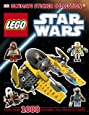 Ultimate Sticker Collection: LEGO Star Wars (Ultimate Sticker Collections)