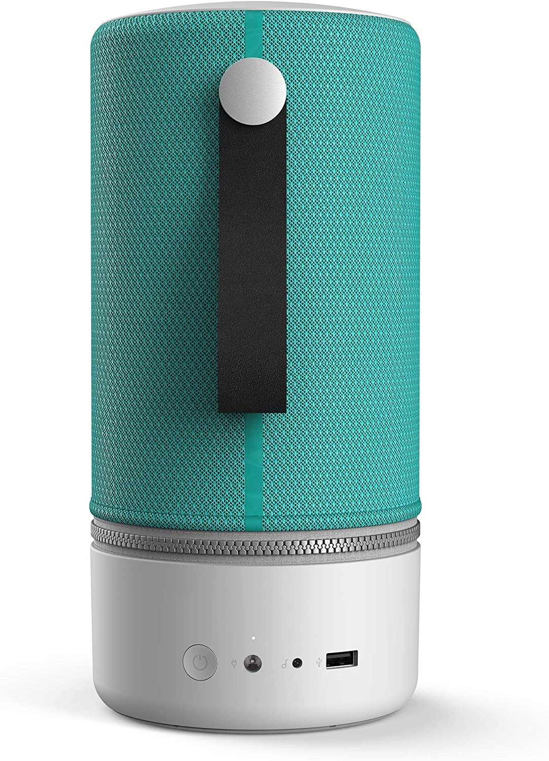 Libratone Zipp 2 - Altavoz inteligente con Alexa integrada multiroom, color verde (Pine Green): Amazon.es: Electrónica